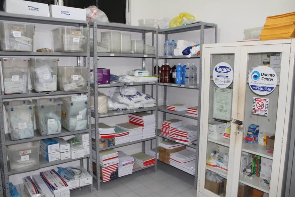 Deputados criticam estrutura precária do Hospital de Corrente