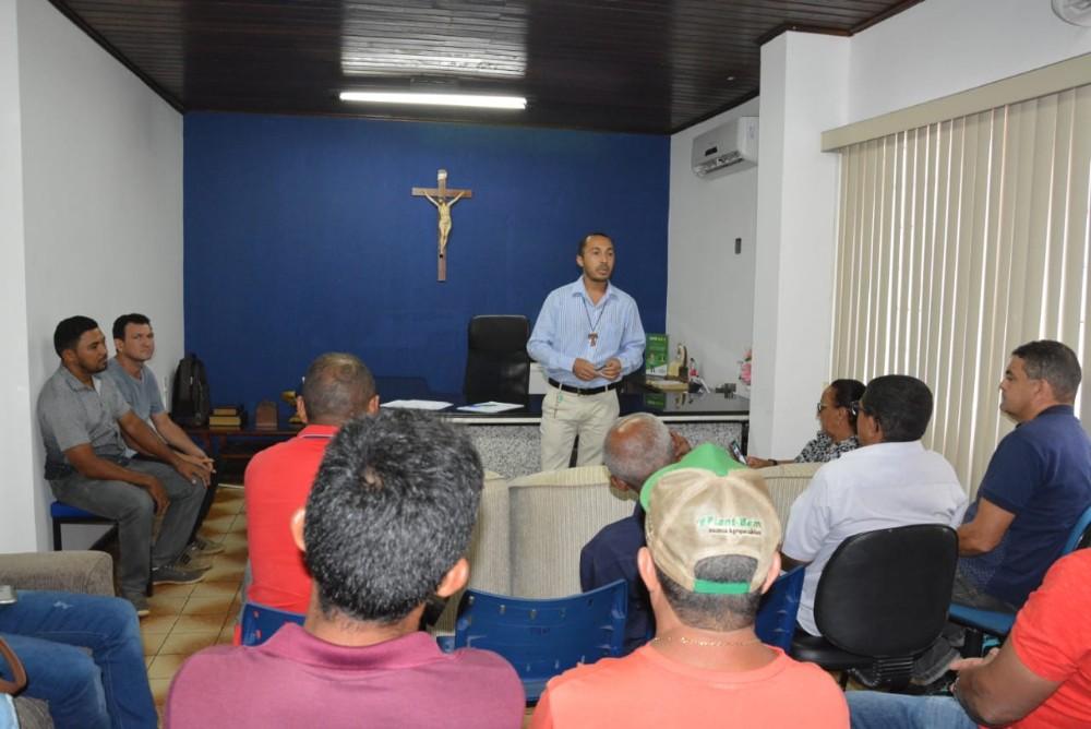 Bom Jesus: Programa Parceiro do Turismo concede selo a voluntários