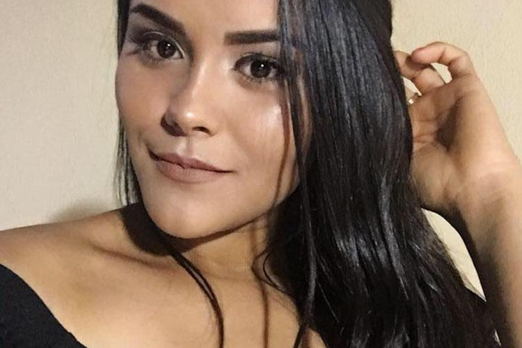 Caseiro suspeito de estuprar e matar universitária é preso no Piauí