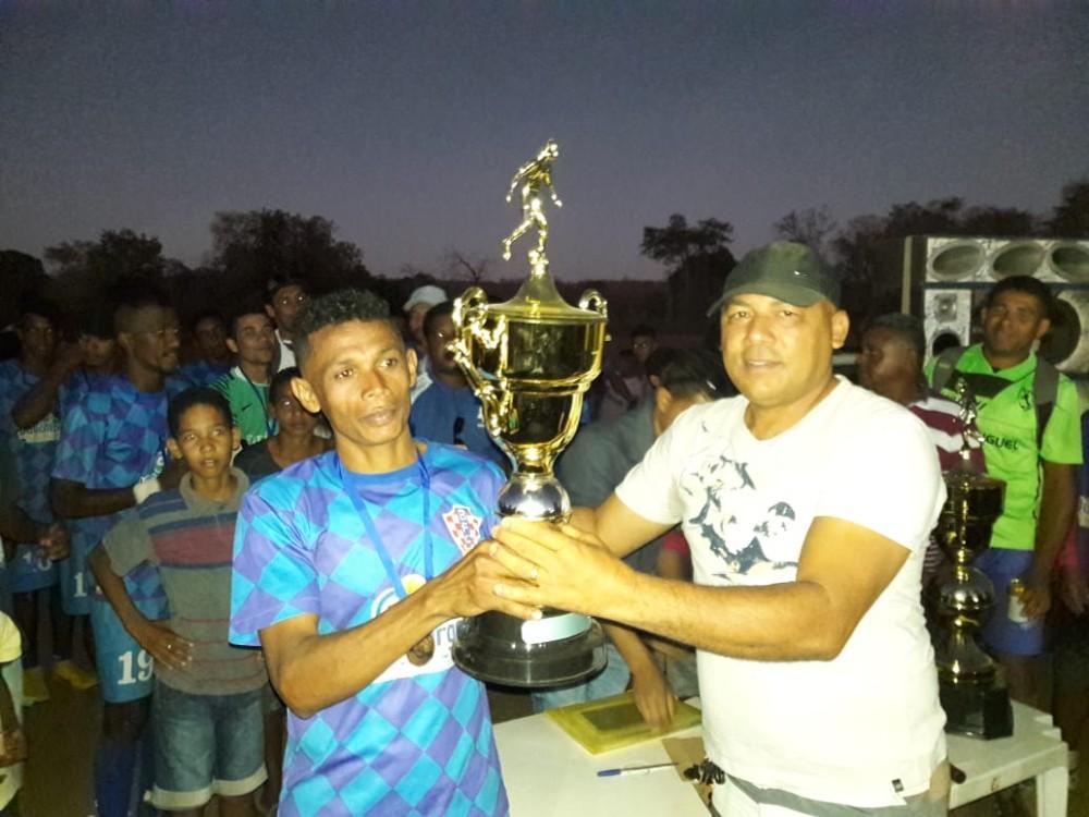 Júlio Borges: São Miguel é o grande campeão do Campeonato do Interior