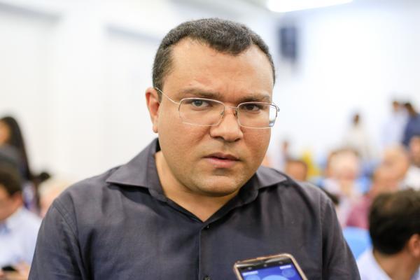 Sem policiamento e com onda de assaltos, Dr. Macaxeira faz apelo