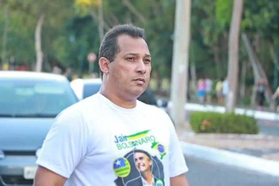 Presidente do PSL em Teresina morre em acidente de carro