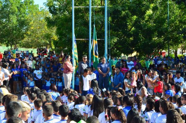 56 anos: Palmeira do Piauí ganhou de presente dois dias de programação