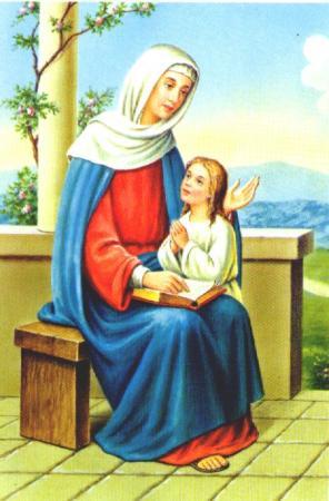 Participe dos festejos de Senhora Sant'Ana em Cristalândia-Pi