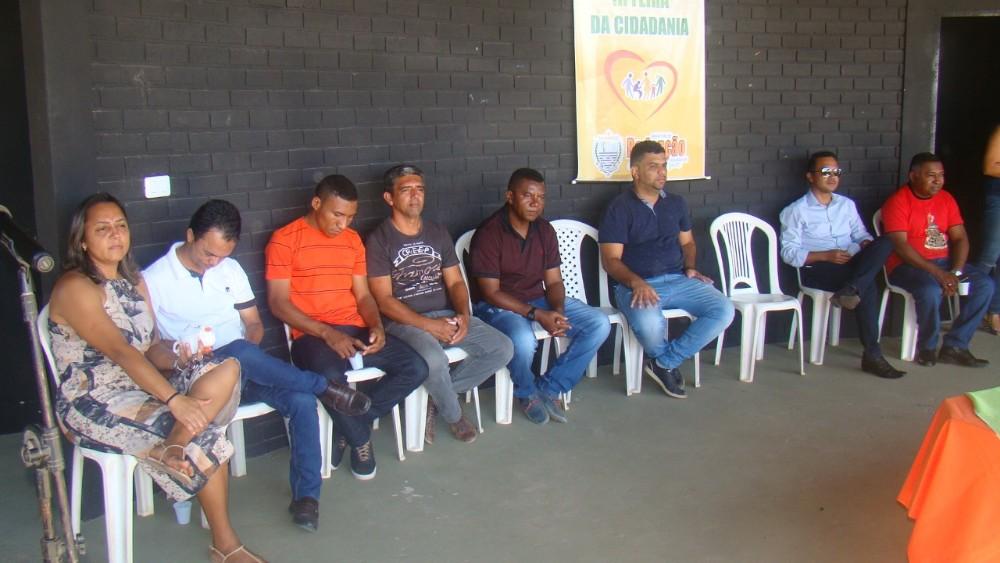 Prefeitura de Redenção realiza III edição da Feira da Cidadania