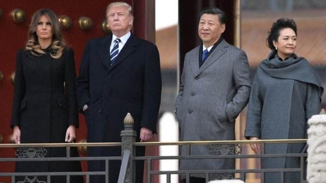 Soja brasileira vira alvo de guerra entre EUA e China