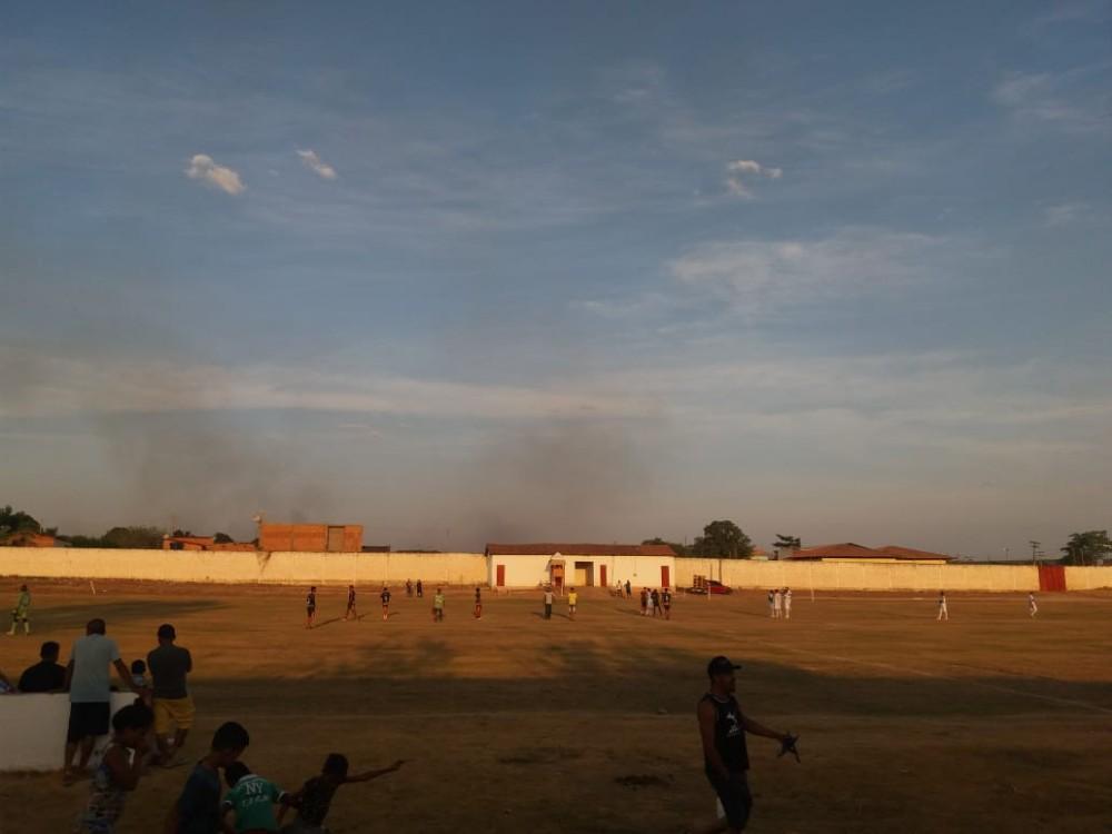 Copinha Coloniense 2019: Veja como foram os jogos do fim de semana