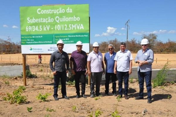 Minas e Energia autoriza liberação de recursos para energização da Serra do Quilombo