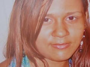 Wélica Gomes Barros estava desaparecida há 10 meses