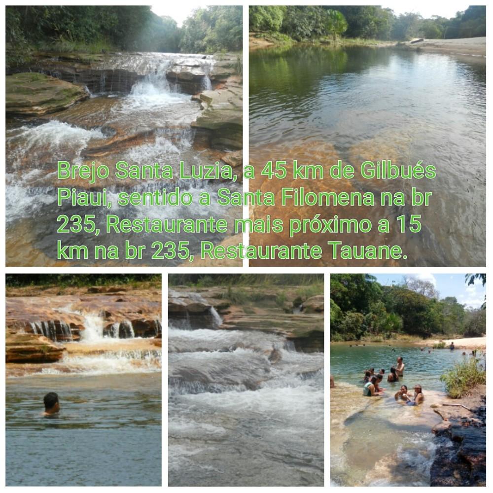Gilbués sobe de categoria no Mapa do Turismo do Brasil