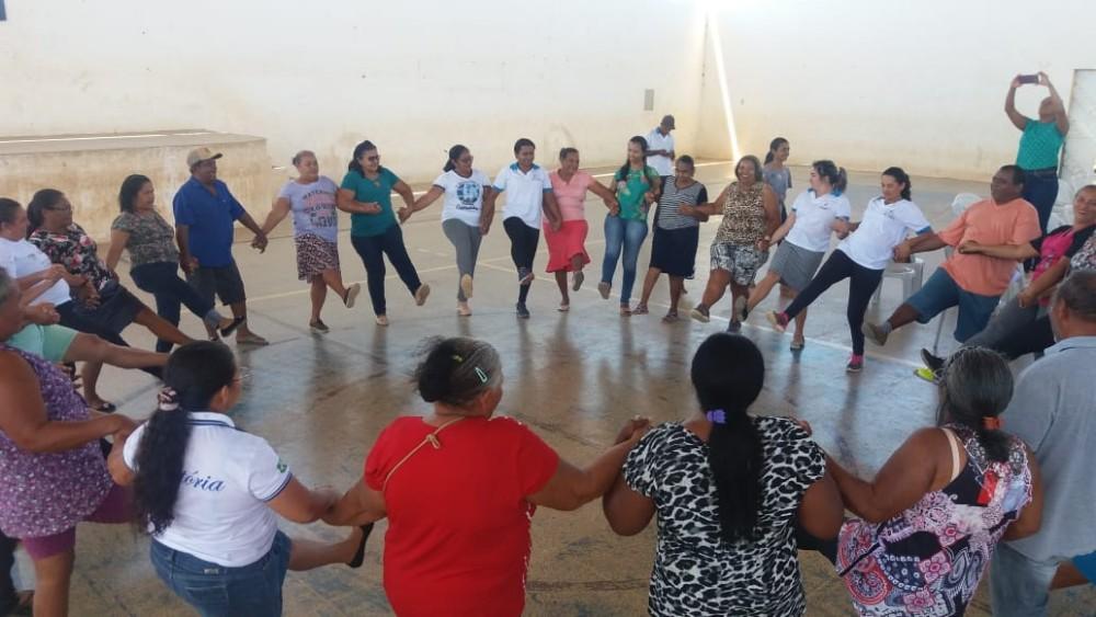 Prefeitura de Alvorada lança projeto 'Saúde em Movimento'