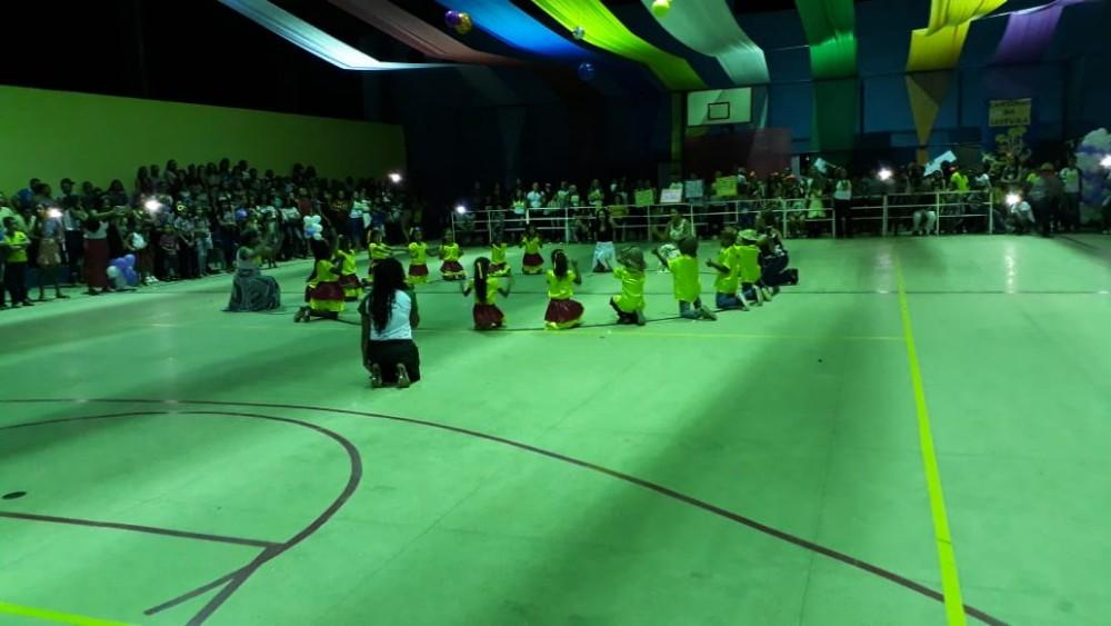 10ª edição do 'Cultura Viva' mobiliza Alvorada do Gurguéia