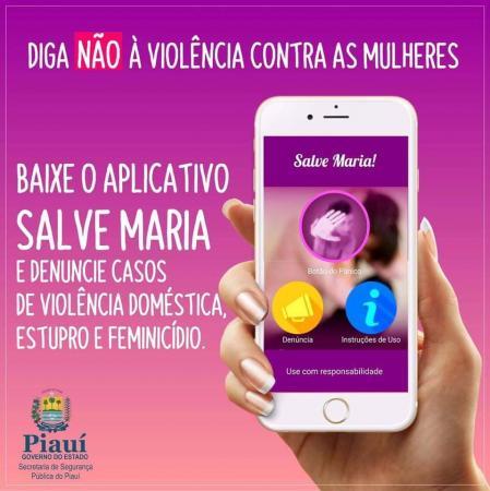 Salve Maria já pode ser baixado gratuitamente na Apple Store