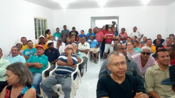 Em audiência, moradores de Redenção reprovam mudança de jurisdição da PM