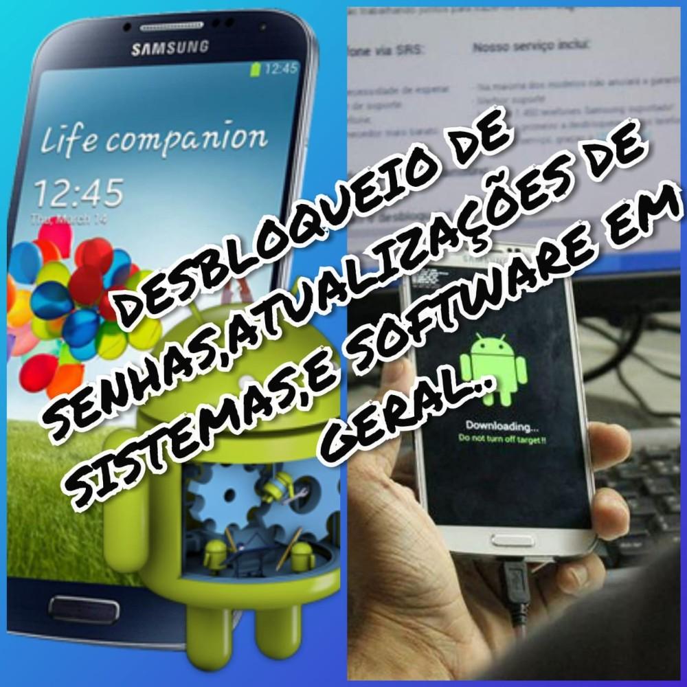 CENTER CELL- Cristino Castro: Assistência em celulares, tablets e notebooks.