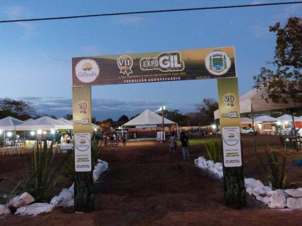 Gilbués realizou com sucesso a 7ª Edição da Expogil