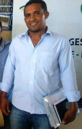 Vereador Ubiratan Alves é investigado pelo Ministério Público