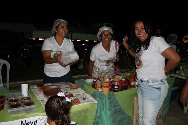 Feira das Estrelas 2ª edição é realizada em Colônia do Gurgueia