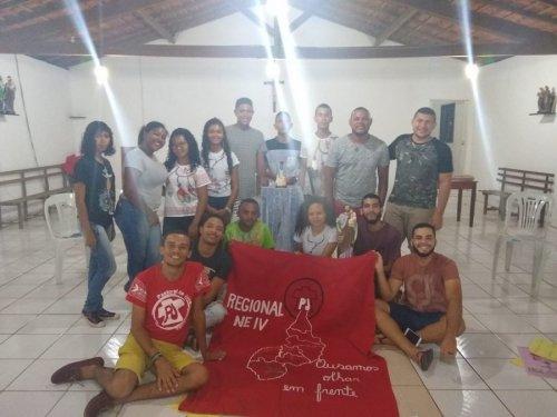 Coordenação Regional da PJ se reuniu em Gilbués