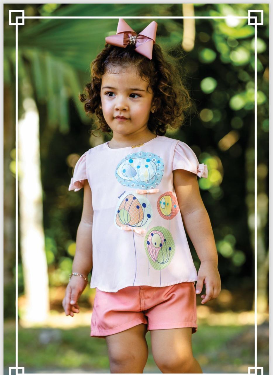 Promoção 'semana da criança' na Casa do Bebê em Gilbués