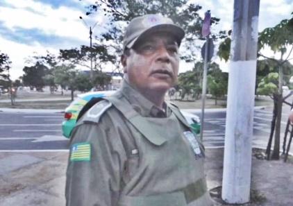PM do Piauí, que é pastor, é preso dentro de ônibus por importunação sexual