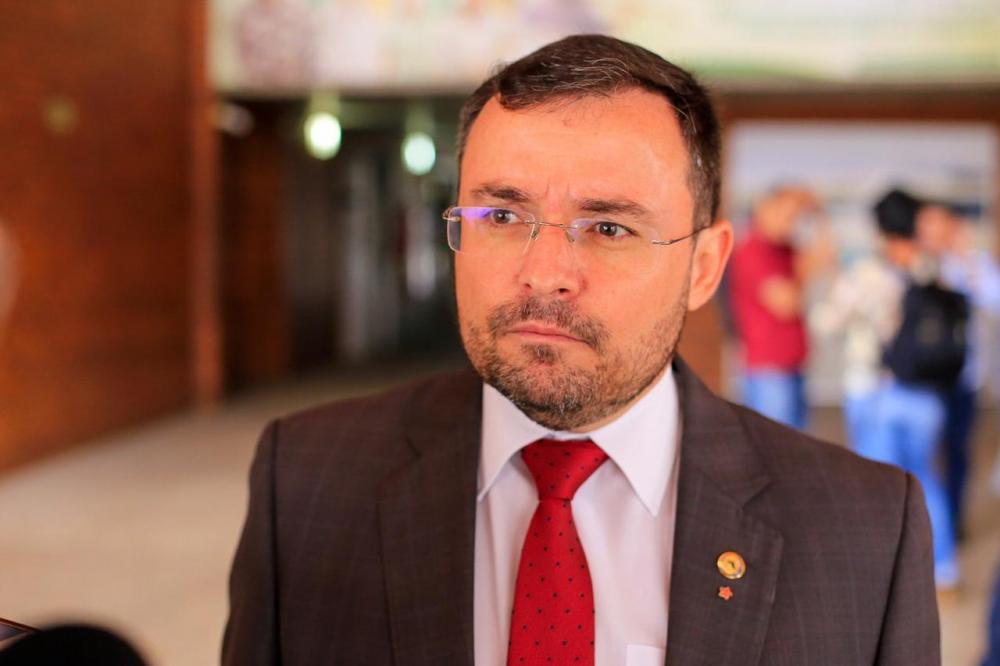 Fábio Novo vai ser o escolhido do PT para disputar prefeitura de Teresina