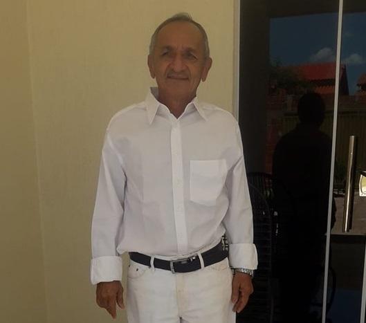 Vereador Morvan Figueiredo.