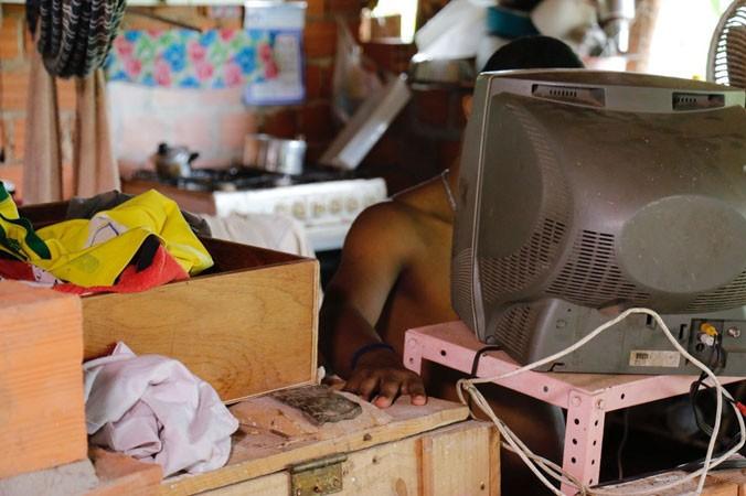 IBGE: Extrema pobreza aumenta e chega a 14,2% no Piauí