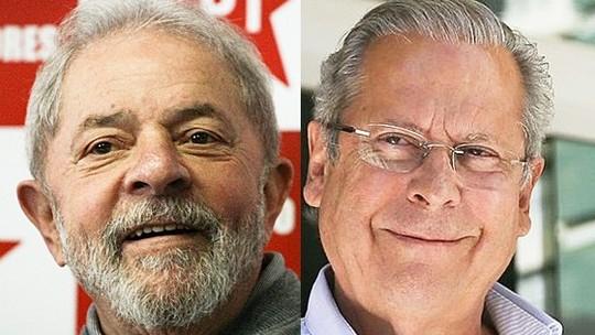 Lula, Dirceu e mais 11 presos da Lava Jato podem sair da cadeia