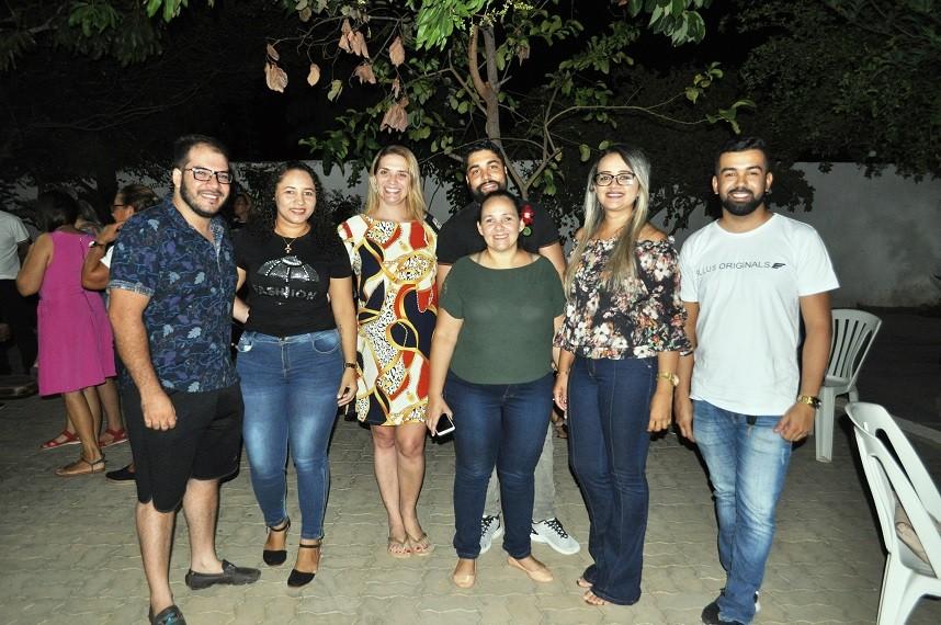 Partido Progressista tem o seu dia D em Avelino Lopes