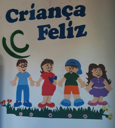 Município de Curimatá desenvolve o Programa Criança Feliz