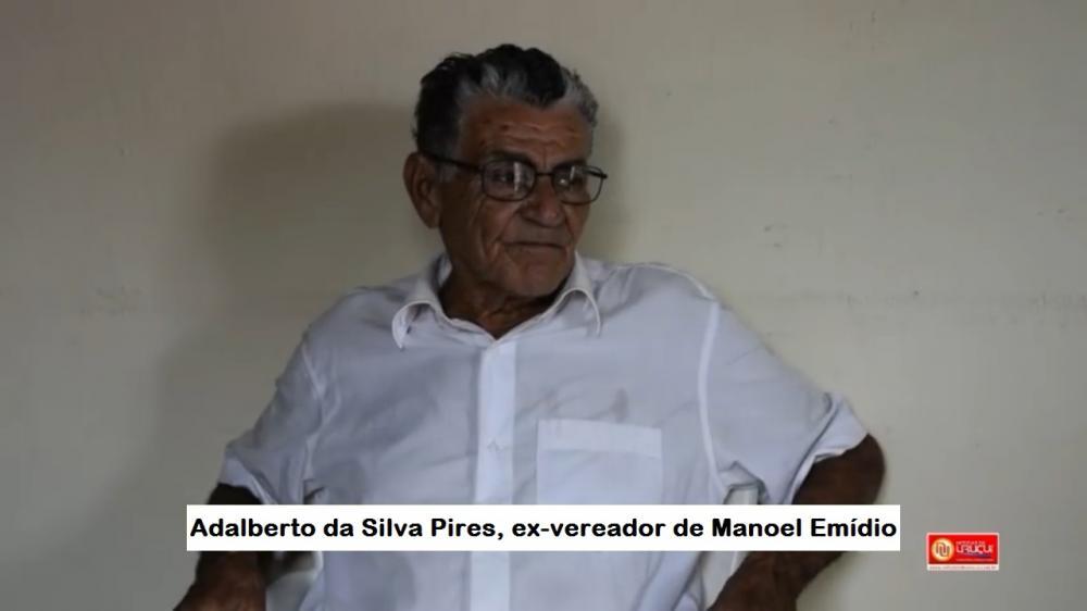 Adalberto da Silva Pires