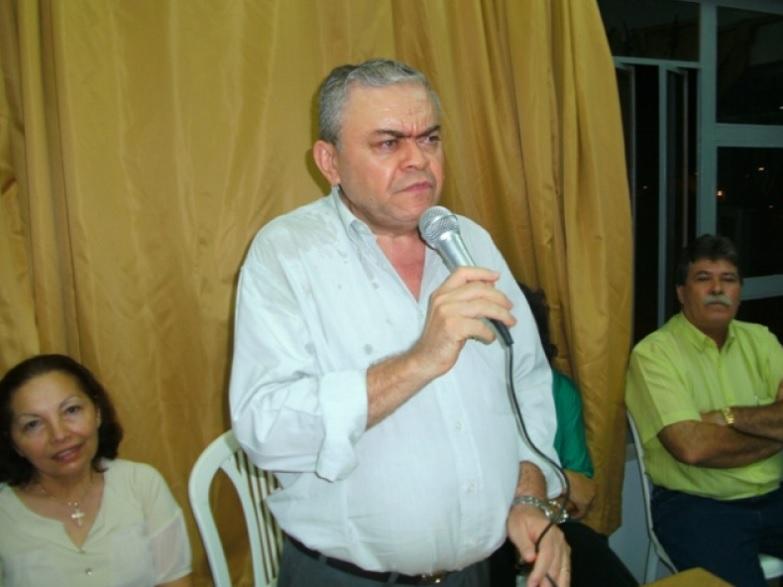 Ex-prefeito de Canto do Buriti é preso por desvio de recursos da Saúde