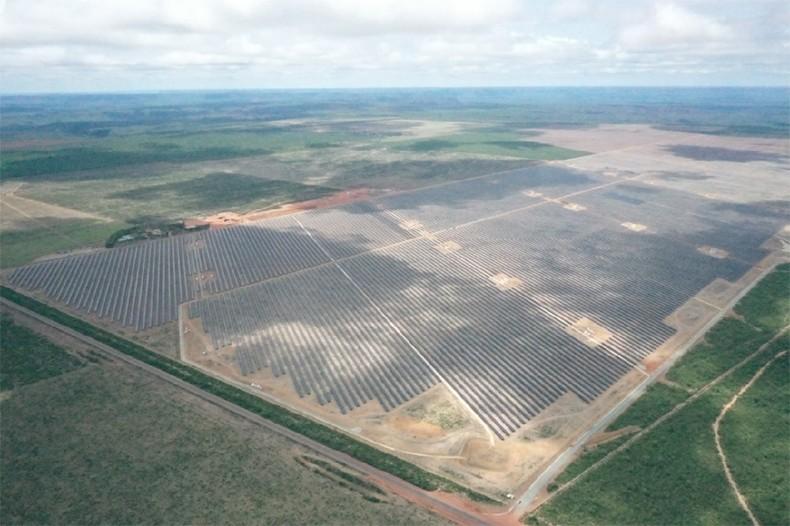 Piauí desponta na produção de energia solar