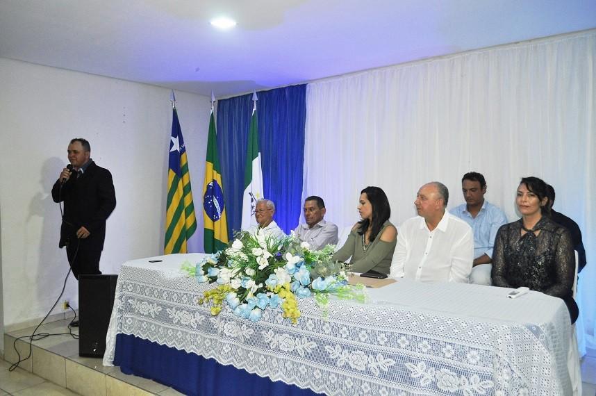 Avelino Lopes: Conselheiros tutelares tomam posse