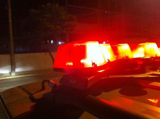 Homem é preso em Morro C. no Tempo por tentativa de homicídio
