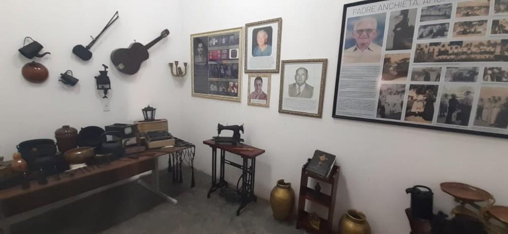 Antiga cadeia de Jerumenha é transformada em Espaço Cultural