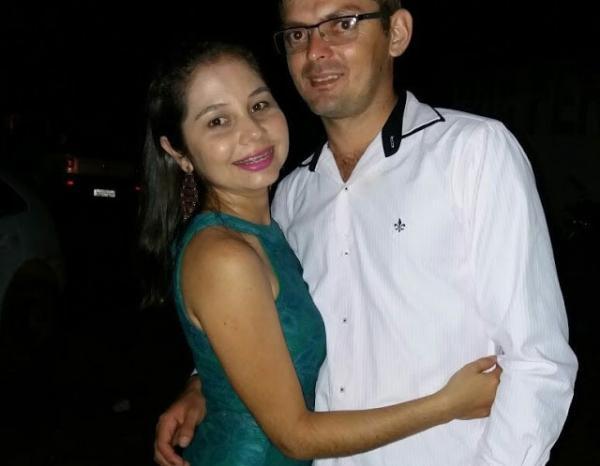 Marido que matou professora com 26 facadas se entrega