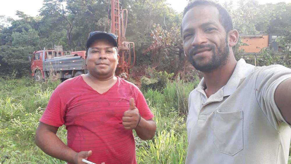 Prefeito Raimundo Santos realiza sonho de moradores do 'Terçado'