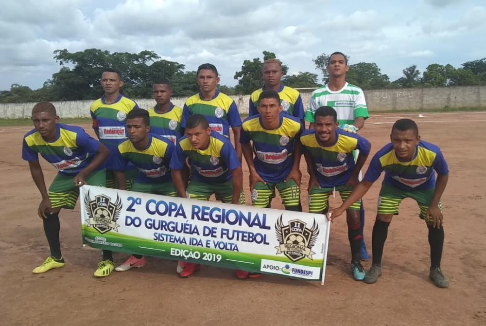 Redenção vence Santa Luz pela semifinal de Copa Regional do Gurgueia