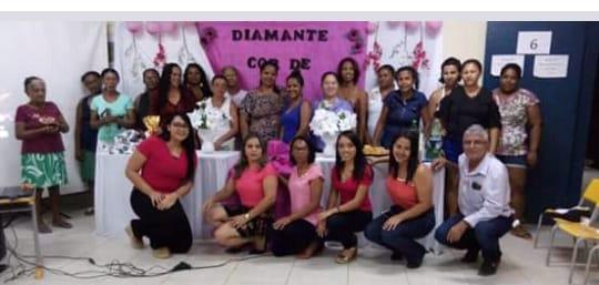 Assistência Social de Gilbués realiza importante trabalho de conscientização