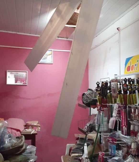 Loja Taty Pink e Perfumaria é furtada em Gilbués