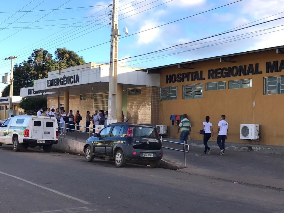 Paciente de Monte Alegre morre com suspeita de Covid-19 e H1N1