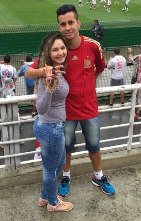 Estudante de Barreiras do Pi é encontrada morta após 8 dias em São Paulo