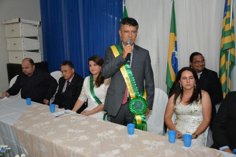 João da Cruz deixa o PTB e se filia ao Progressistas de Ciro Nogueira