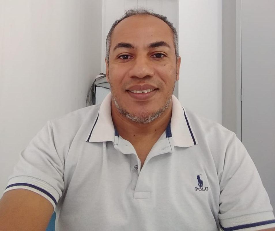 Felizberto Nonato é pré-candidato a vereador em Redenção do Gurgueia