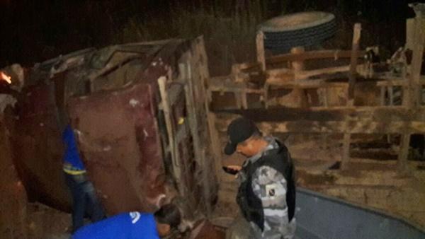 Empresário Satoro de Corrente morre ao cair em riacho