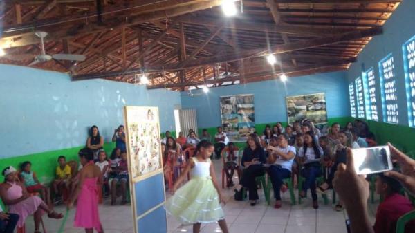 Monte Alegre: IV Conferência Municipal dos Direitos da Criança e do Adolescente