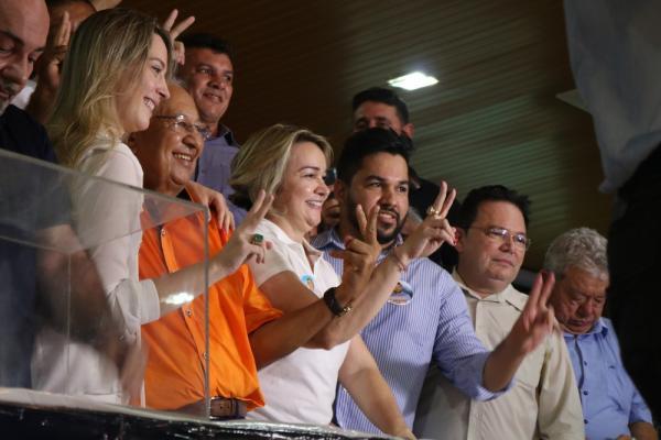 Dr. Pessoa é confirmado para disputar o governo do Piauí