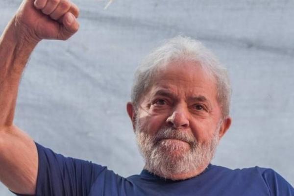 Mesmo preso, Lula será candidato à Presidência da República?